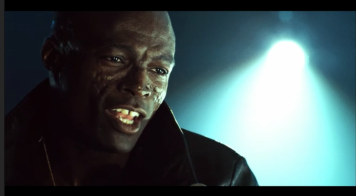 Exclusive First Listen: Hear Seal's 'Soul 2' Track By Track