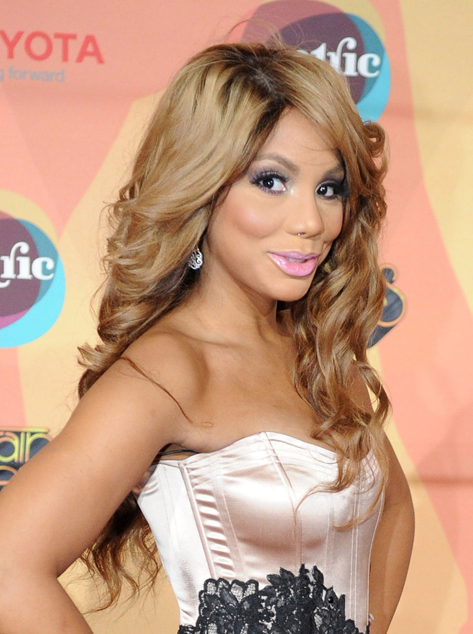 5 Questions with Tamar Braxton on Reality Show, Vince's Health… and Baby Plans?