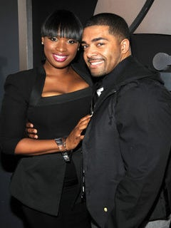 Jennifer Hudson and David Otunga Set Secret Date for Wedding