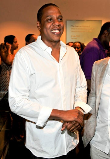 Jay-Z Dedicates Song to Daughter, Blue Ivy Carter, Reveals Miscarriage