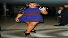 Curvy Girl Style: Fancy Frocks