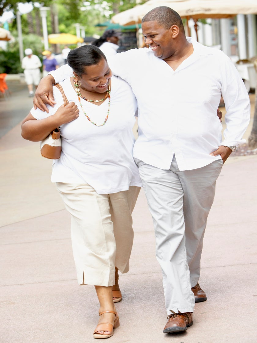 Plus Size Model in the City: Give Your Love, Not Your Life