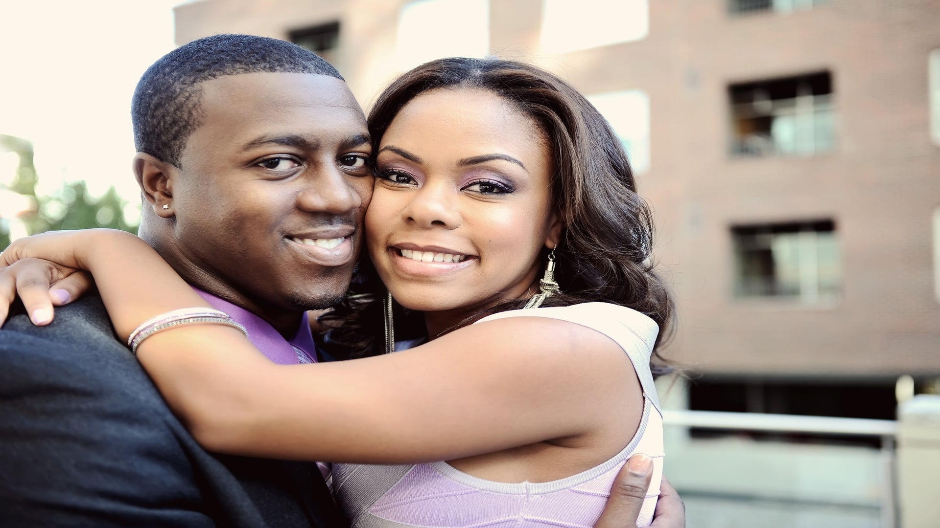 Just Engaged: Christina and Jeremy