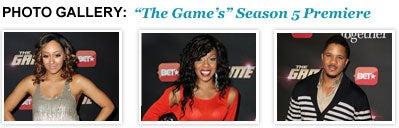 the-game-season-five-premiere-launch-icon