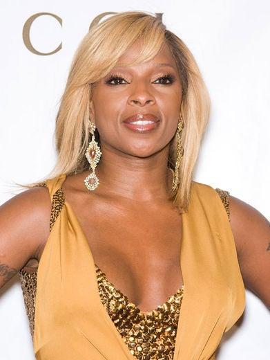 Coffee Talk: Mary J. Blige Saddened Over Oscar Snub