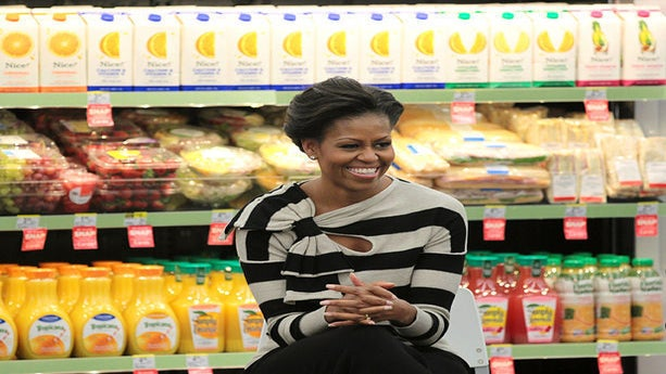 First Lady Style: Michelle Obama's Signature Pieces