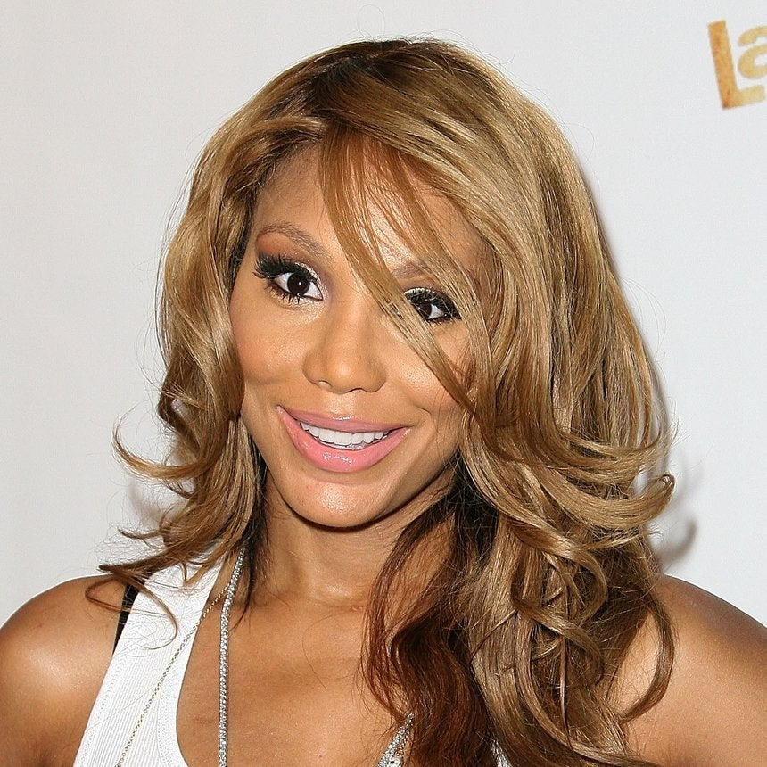 Tamar Braxton Dishes On Her Collection Of Wigs And Weaves Essence