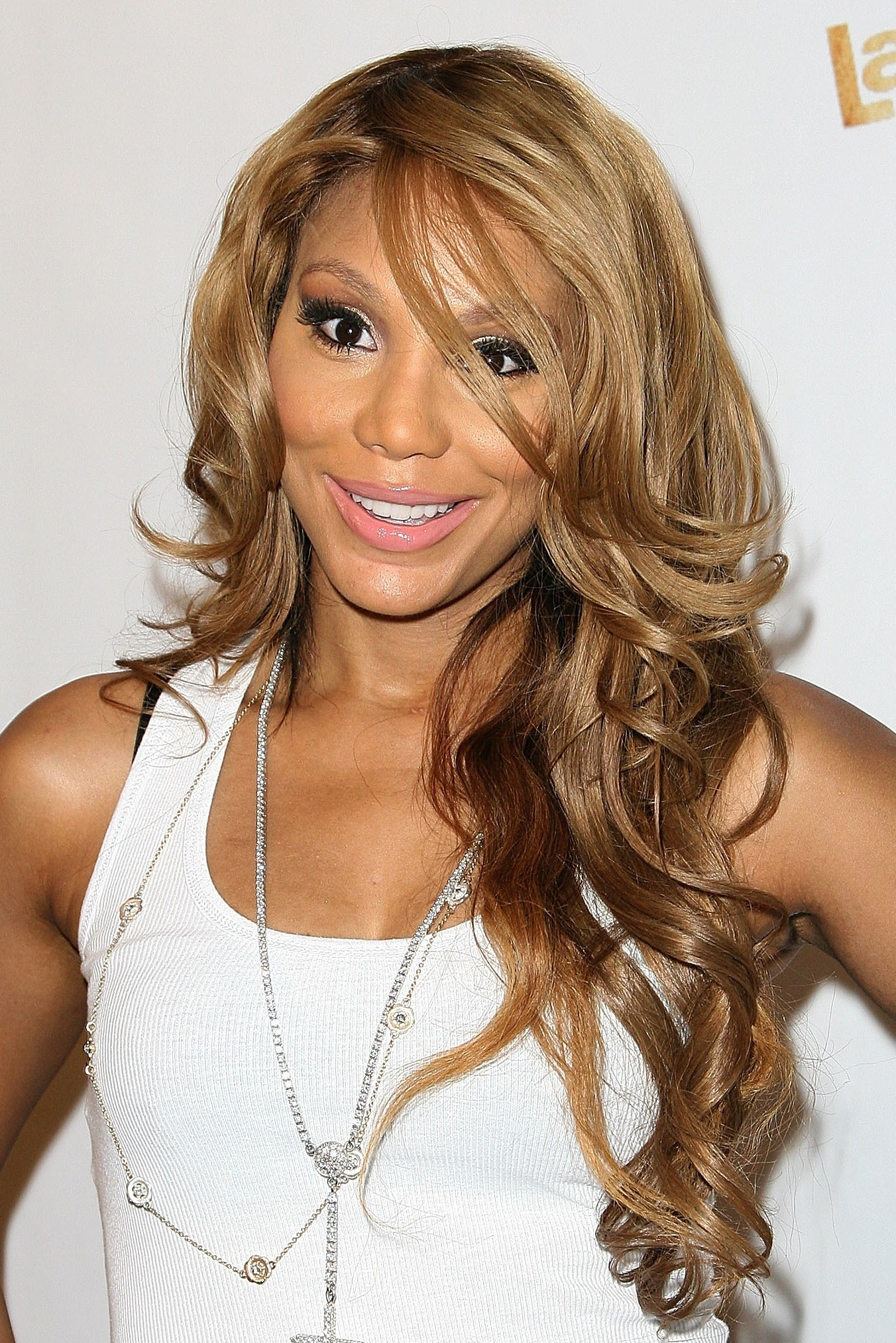 Tamar Braxton Dishes on Her Collection of Wigs and Weaves