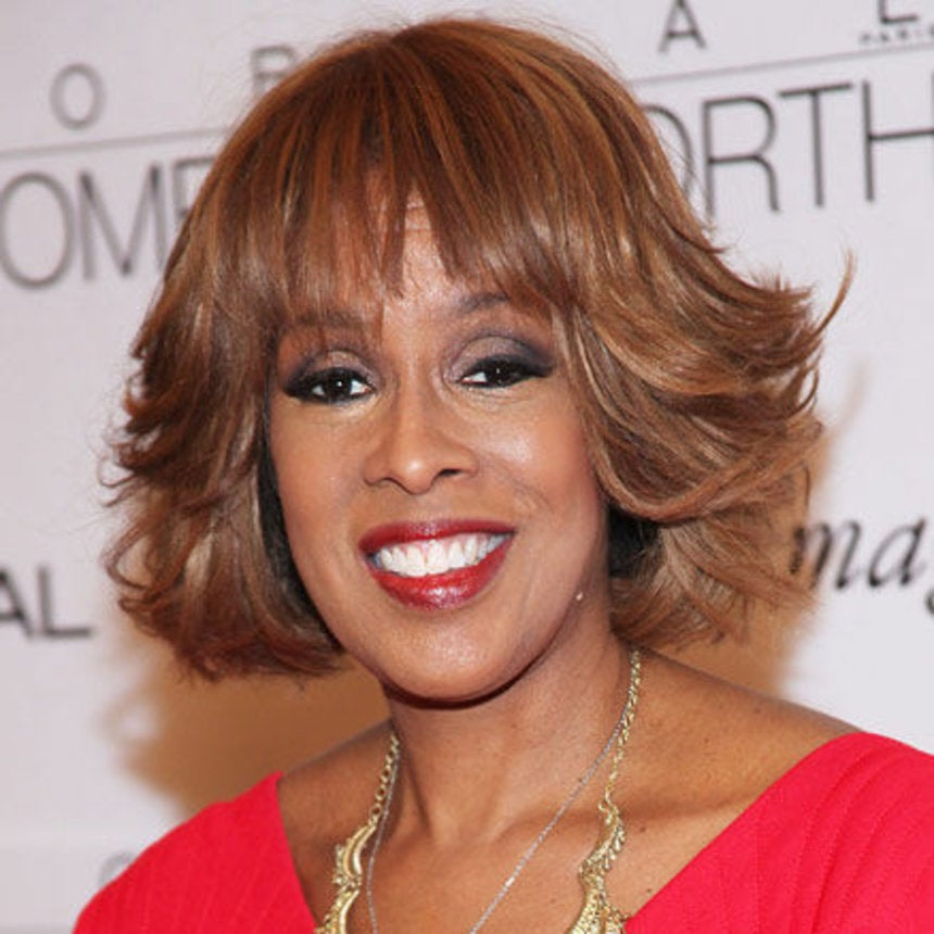 Gayle King Reveals She Unknowingly Dated AMan Who Was Married