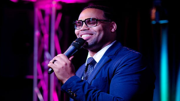 5 Things You Should Know About ESSENCE Fest Performer Eric Roberson