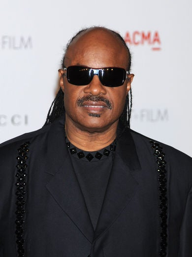 """First Listen: Stevie Wonder Releases """"Keep Moving Forward"""" Supporting Obama"""