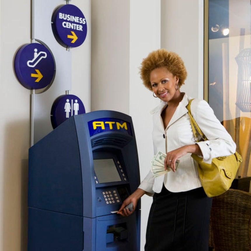ESSENCE Poll: How Do You Use ATMs?