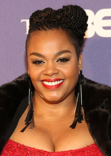 jill scott natural hair styles get the look felicia leatherwood shares s hair 8107 | 1156573 twisted elegance