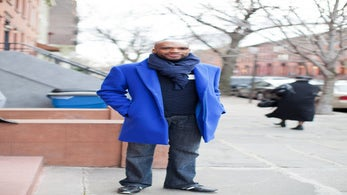 Street Style: Man About Town