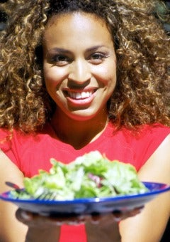 Ask the Experts: Foods that Boost Your Beauty