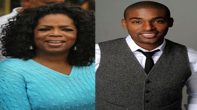 Oprah and Paul Carrick Brunson Launch Biggest Dating Challenge in TV History