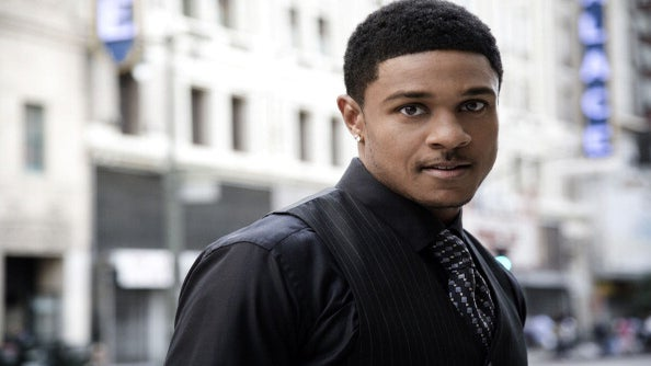 Coffee Talk: Pooch Hall Wants to Return to 'The Game'