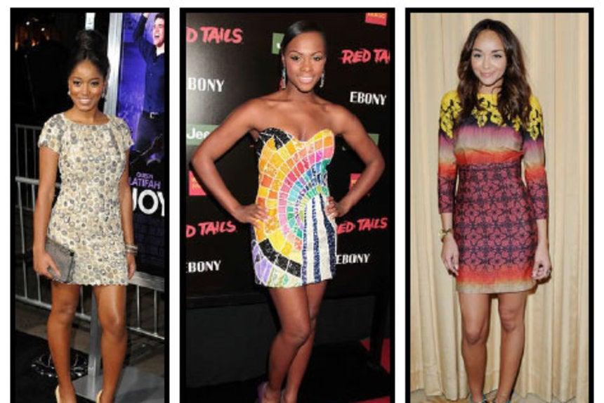 Top 10: The Weeks Best-Dressed, 1/13/2012 - Essence