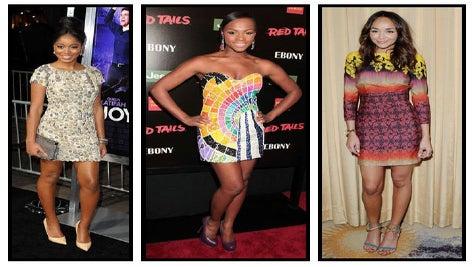 Top 10: The Week's Best-Dressed, 1-13-2012