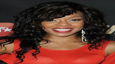 Wendy Raquel Robinson on the Importance of Staying Fit, Physically and Mentally