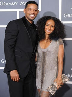 Will and Jada Smith Named Most Generous Celebs