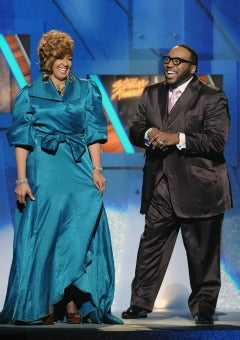 Live from the 27th Annual Stellar Gospel Awards