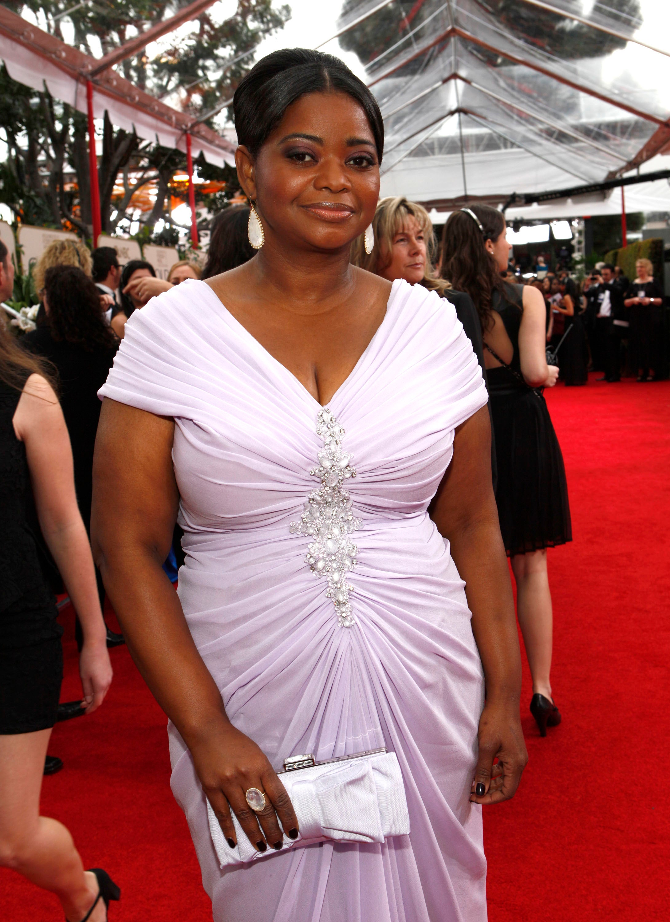 octavia spencer oscar