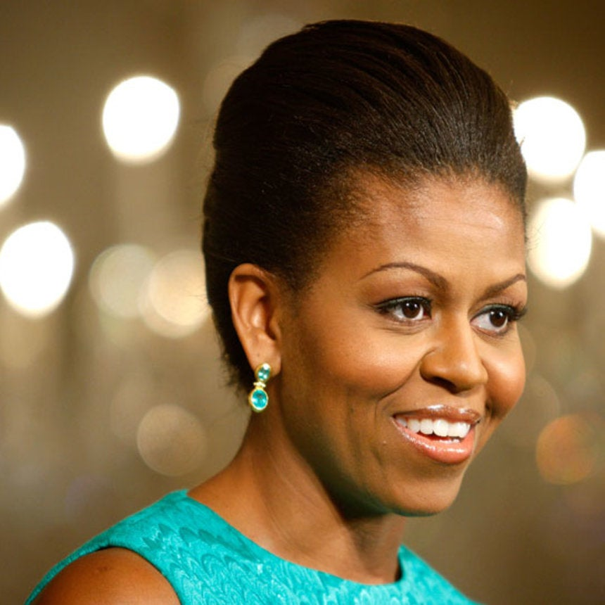 40 Reasons We Love Michelle Obama