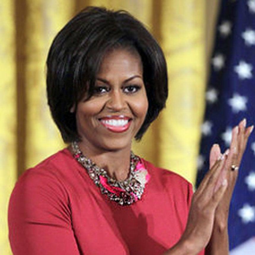 Happy Birthday, Michelle Obama!