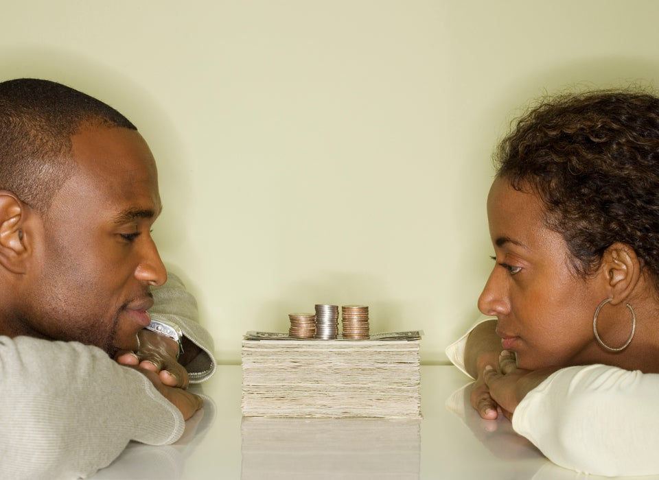 Real Talk: Are You Comfortable Earning More Than Your Man?
