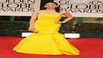2012 Golden Globes: Looks We Loved