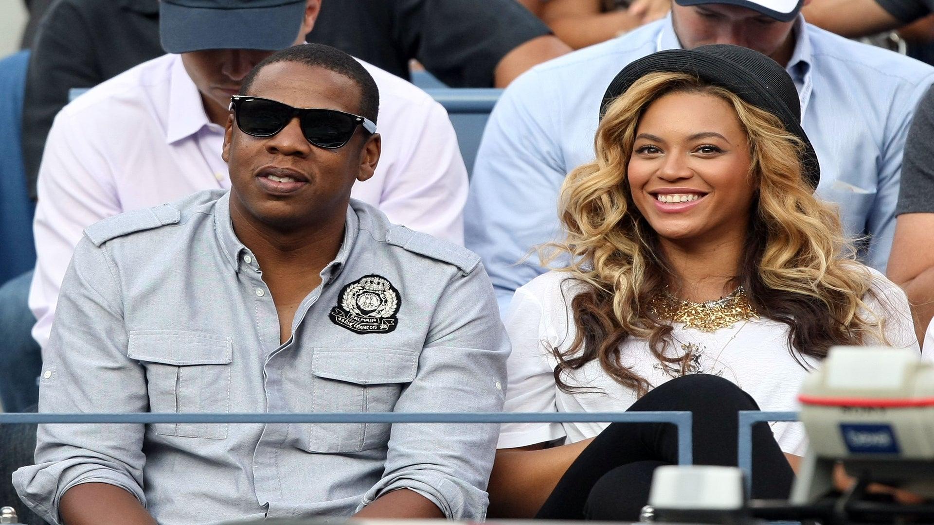 Coffee Talk: Beyonce & Jay-Z in Top 15 of Billboard 100 Power List