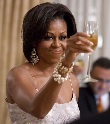 Your Letters for Michelle Obama's 48th Birthday