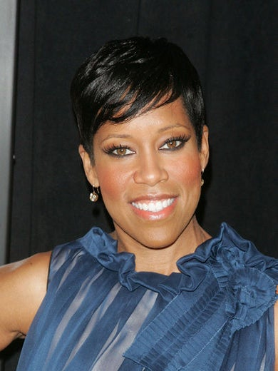 Regina King Dishes on 'Southland,' the SAG Awards and 'Friday'