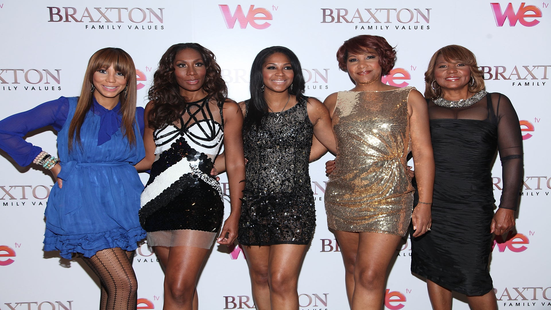 Real Talk: Do You Expect More From the Braxtons?