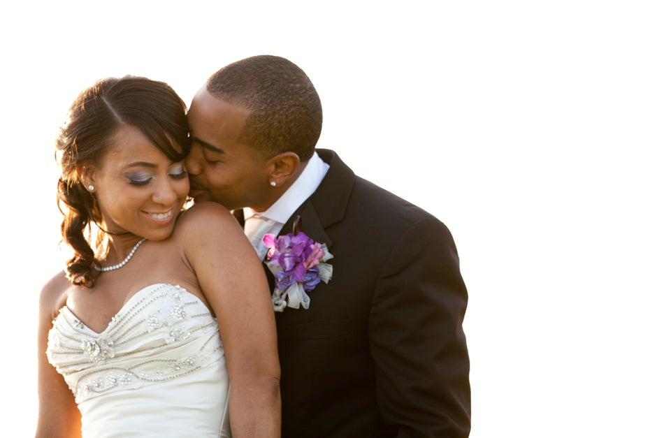 Bridal Bliss: A Love Connection