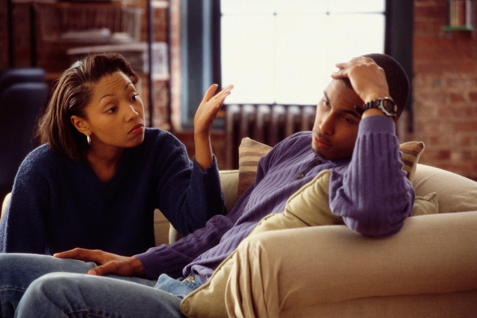 GIrl's Best Friend: Know What You're Arguing About