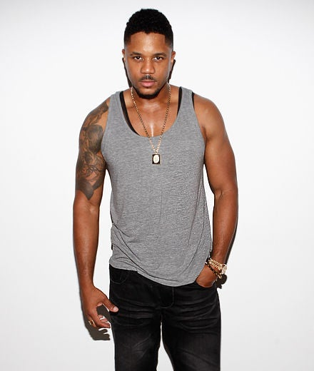 'The Game' Star Hosea Chanchez Opens Up About His Mystery Girlfriend