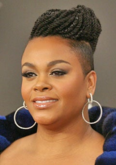 Get The Look Jill Scott S Natural Hairstyles Essence