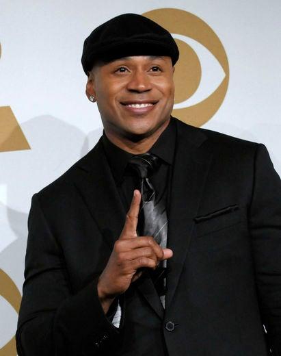 Coffee Talk: LL Cool J to Host 2012 Grammy Awards