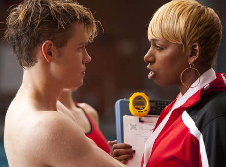 Must-See: Watch NeNe Leakes' Acting Debut on 'Glee'