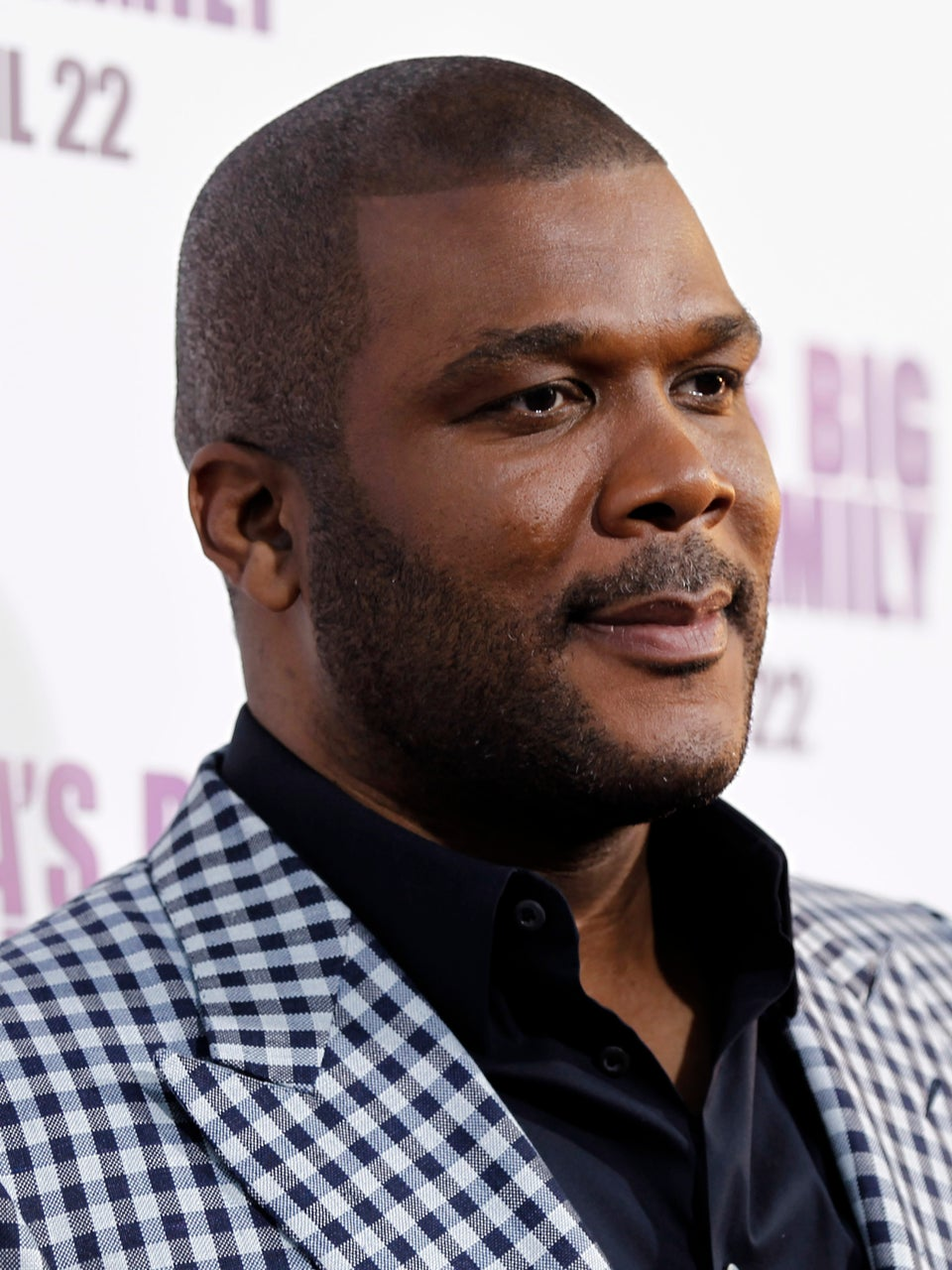 Tyler Perry: 'Black Films Are Almost Extinct'