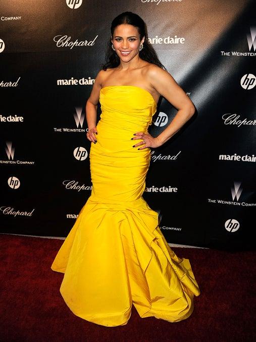 Top 10: The Week's Best-Dressed, 1-20-2012