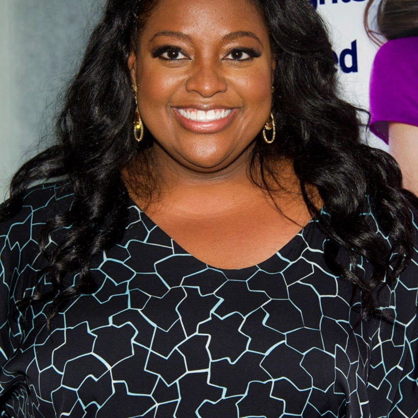 Exclusive: Sherri Shepherd Defends Her Use of the N-Word