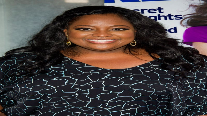 Coffee Talk: Sherri Shepherd Files Report Against Twitter Follower for Rape Threat