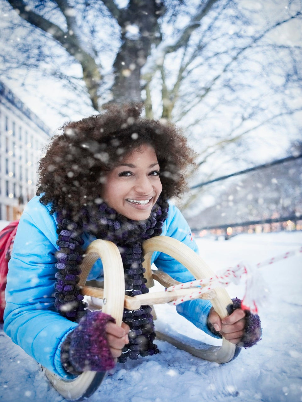 Girlfriends: Winter Outing Ideas for You and the Girls