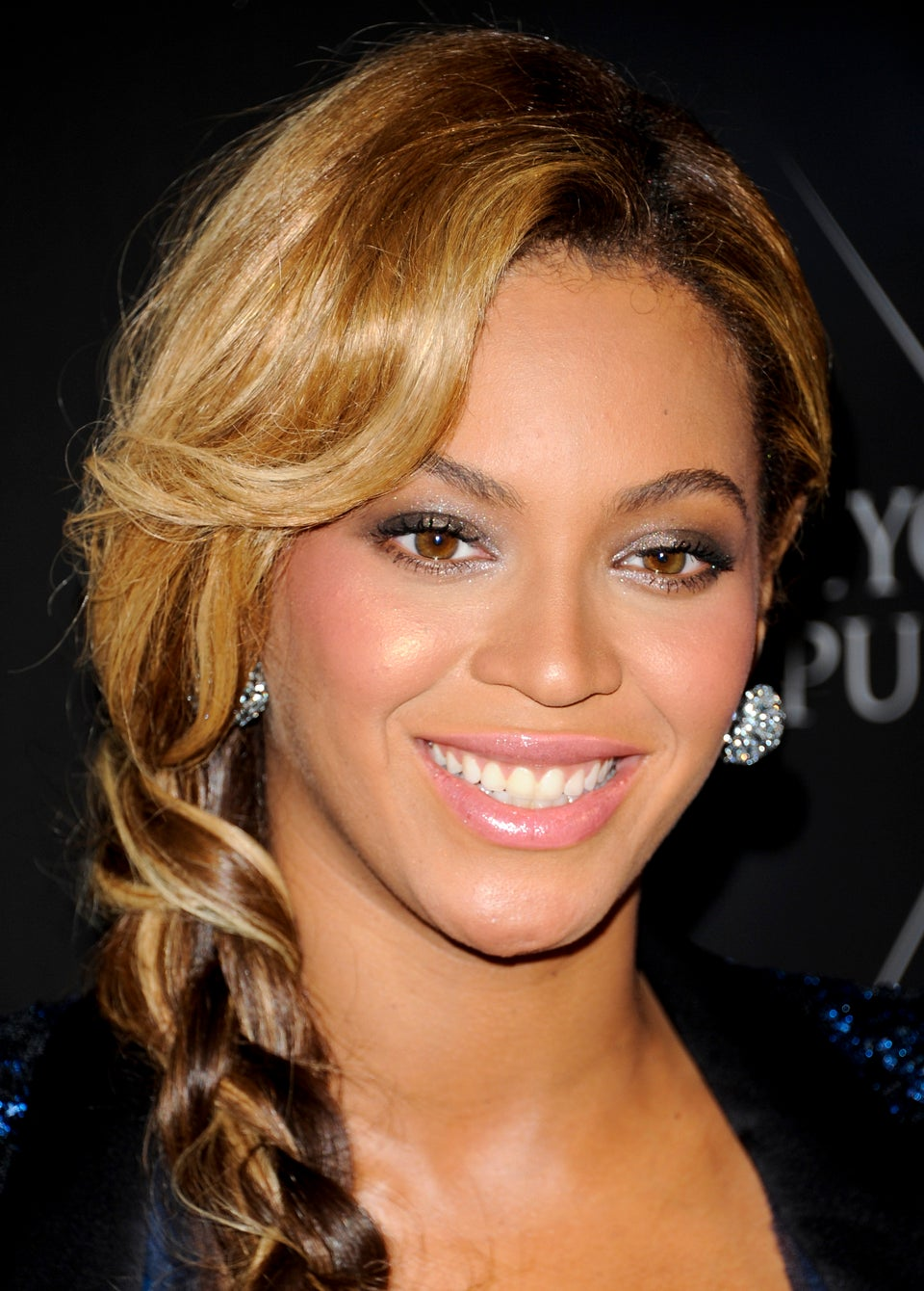 Houston Fans to Build Monument in Beyonce's Honor?