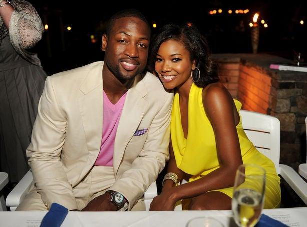 Black Love: Dwyane Wade and Gabrielle Union
