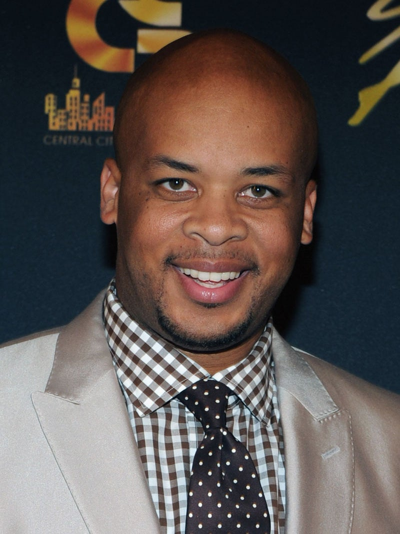 Gospel Singer James Fortune Pleads Guilty to Assaulting His Wife