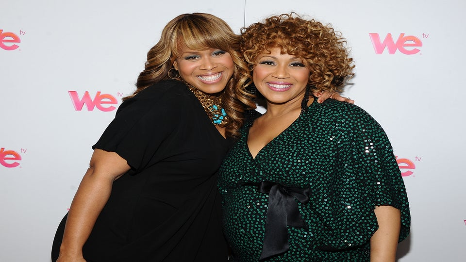 Walk the Walk: Mary Mary on Never Giving Up